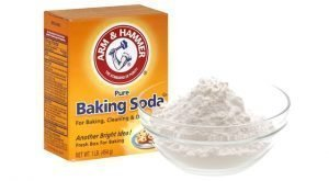 picture of baking soda
