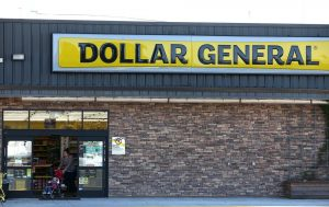 picture of dollar general