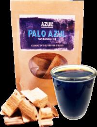 picture of azul tea