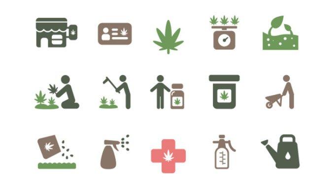 Smoke Cloud Emoji