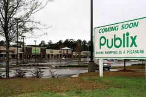 Picture Of Publix Store