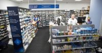Sams Club pharmacy dept